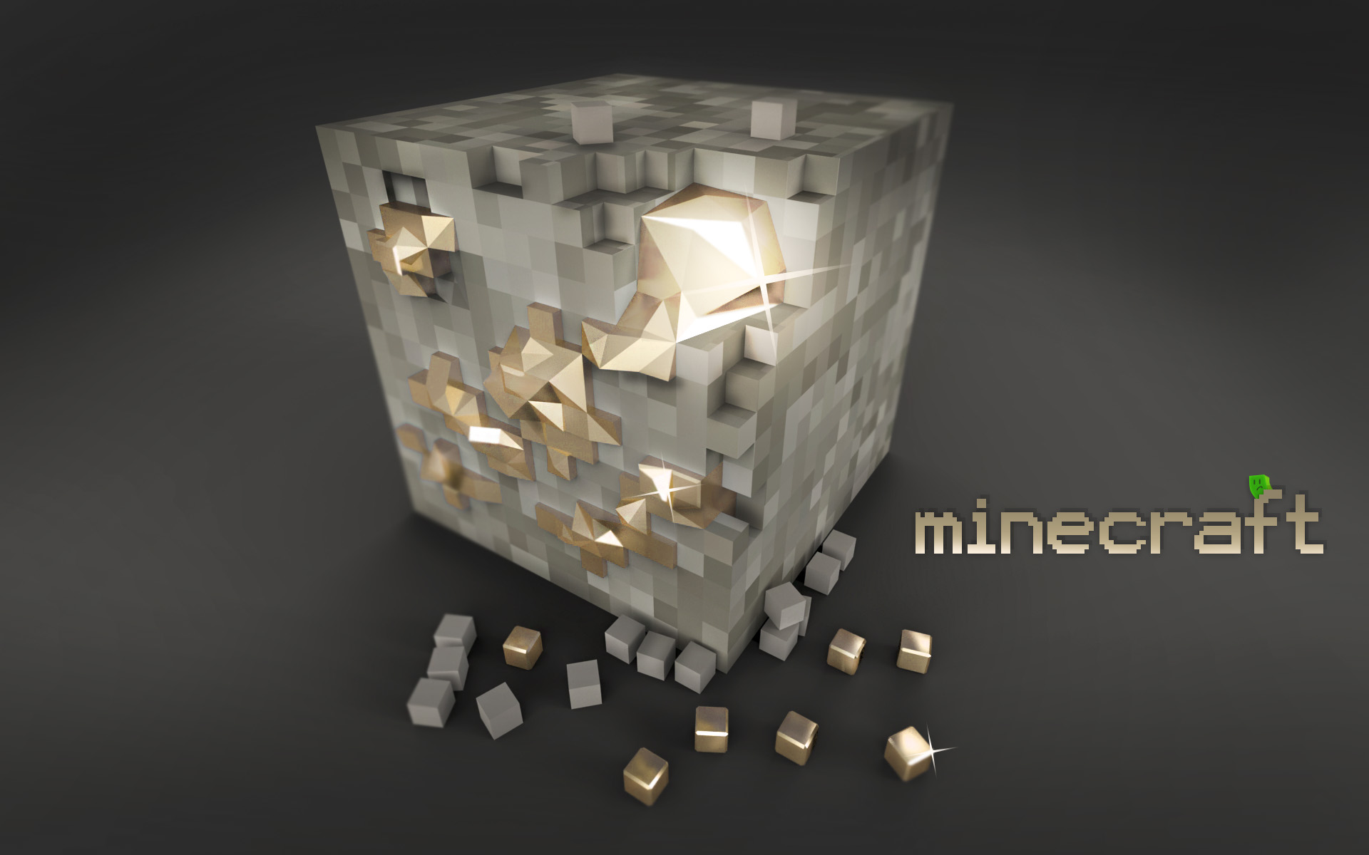 Glittering Ore Blocks - Suggestions - Minecraft: Java ...